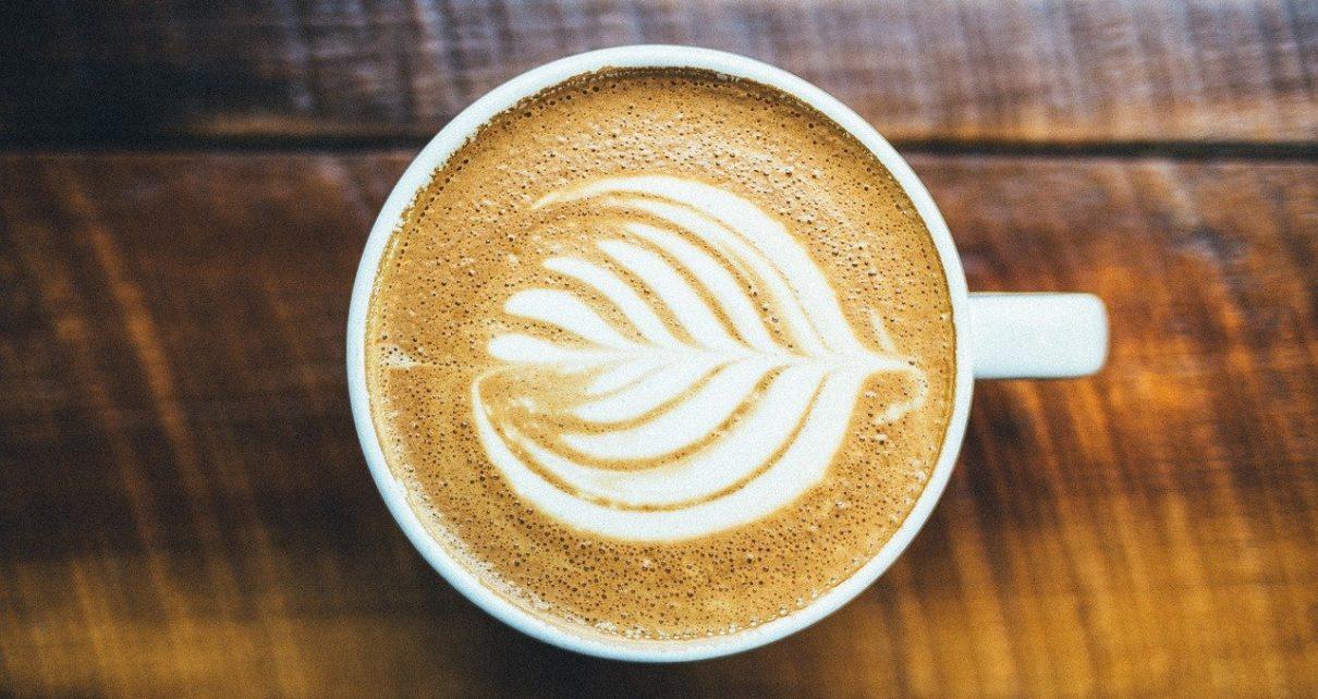Jeśli kawa to tylko z ekspresu