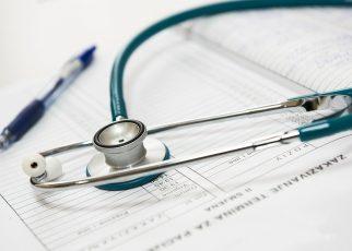 Wysoki poziom prywatnej opieki medycznej