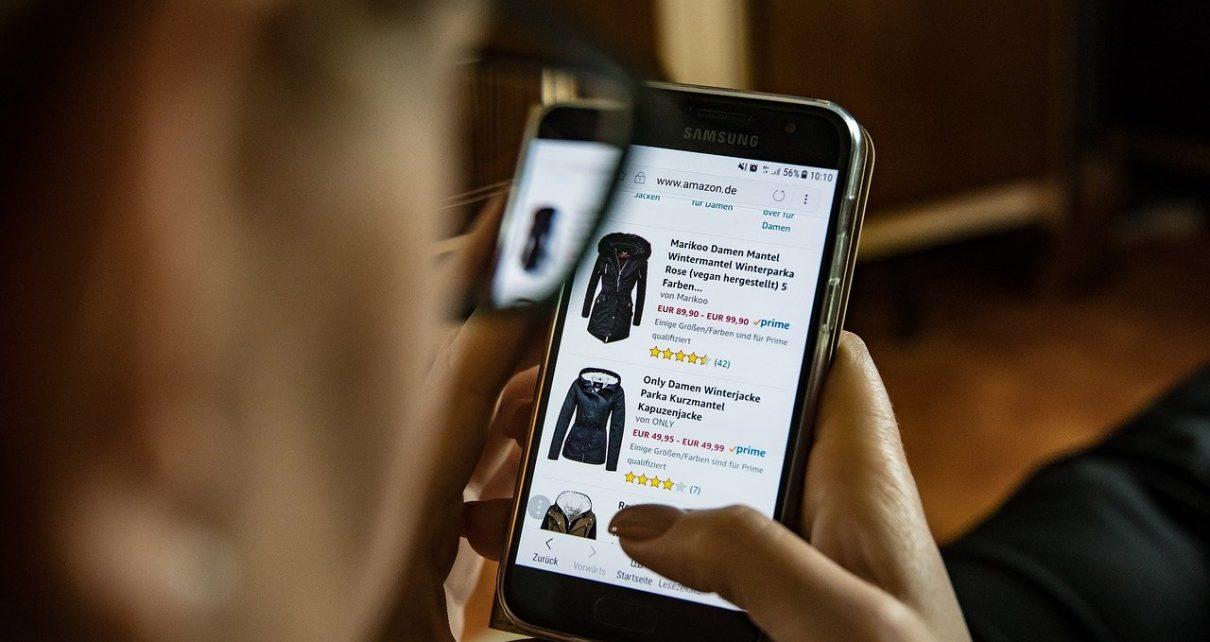 Sprzedaż online szansą na zysk
