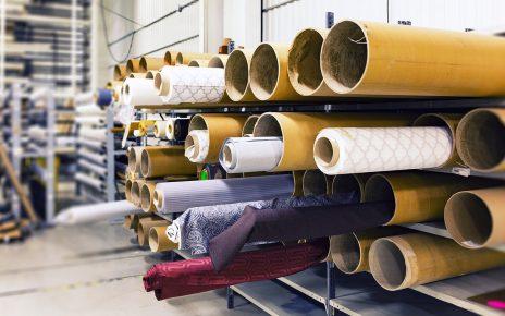 Pakowanie produktów w folię termokurczliwą
